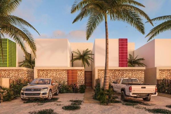 Foto de rancho en venta en  , chicxulub puerto, progreso, yucatán, 14030201 No. 03
