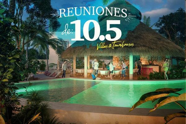 Foto de departamento en venta en  , chicxulub puerto, progreso, yucatán, 14030202 No. 01
