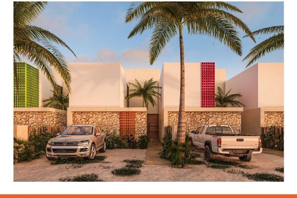 Foto de rancho en venta en  , chicxulub puerto, progreso, yucatán, 14038912 No. 01