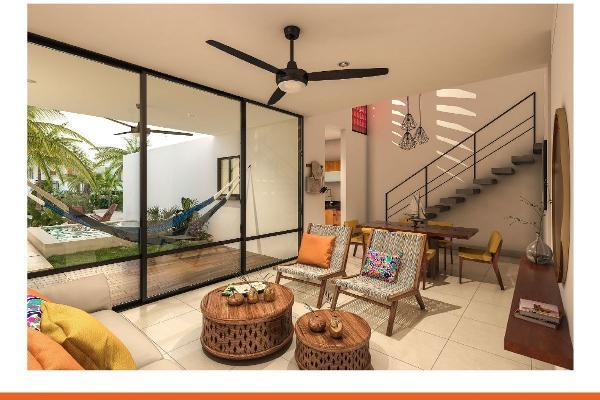 Foto de rancho en venta en  , chicxulub puerto, progreso, yucatán, 14038912 No. 02
