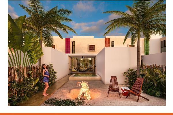 Foto de rancho en venta en  , chicxulub puerto, progreso, yucatán, 14038912 No. 03