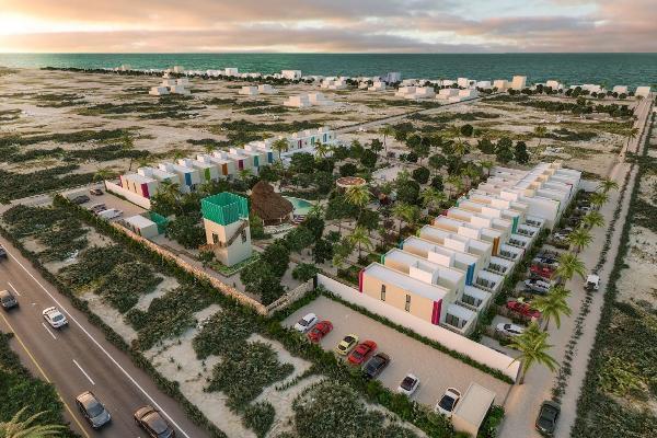 Foto de rancho en venta en  , chicxulub puerto, progreso, yucatán, 14038912 No. 05