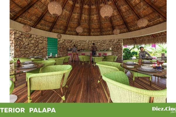 Foto de rancho en venta en  , chicxulub puerto, progreso, yucatán, 14038912 No. 09