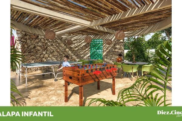 Foto de rancho en venta en  , chicxulub puerto, progreso, yucatán, 14038912 No. 10