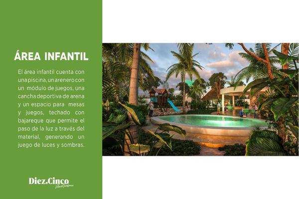 Foto de casa en venta en  , chicxulub puerto, progreso, yucatán, 14038918 No. 03