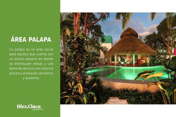 Foto de casa en venta en  , chicxulub puerto, progreso, yucatán, 14038918 No. 04