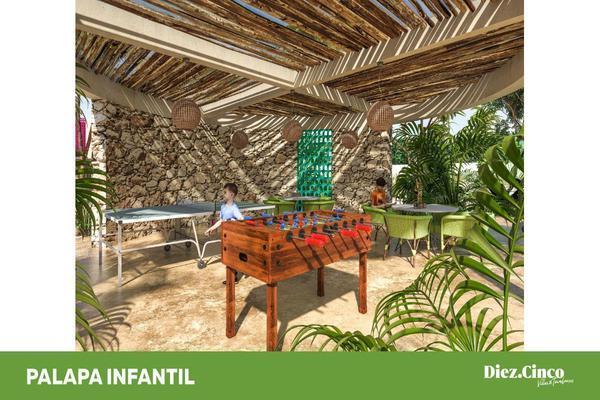 Foto de casa en venta en  , chicxulub puerto, progreso, yucatán, 14038918 No. 06