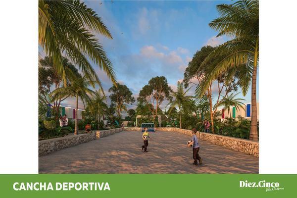 Foto de casa en venta en  , chicxulub puerto, progreso, yucatán, 14038918 No. 07