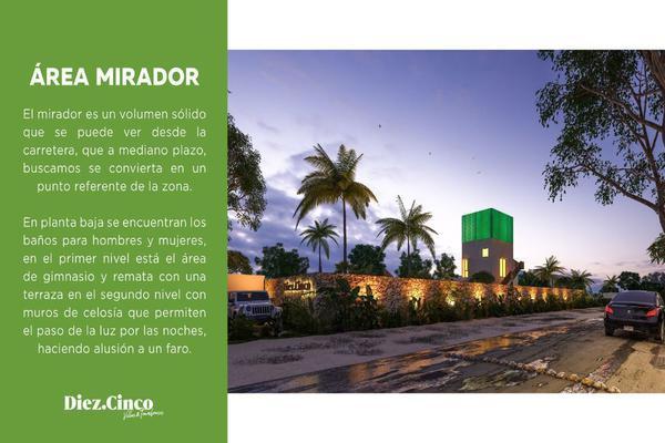 Foto de casa en venta en  , chicxulub puerto, progreso, yucatán, 14038918 No. 08