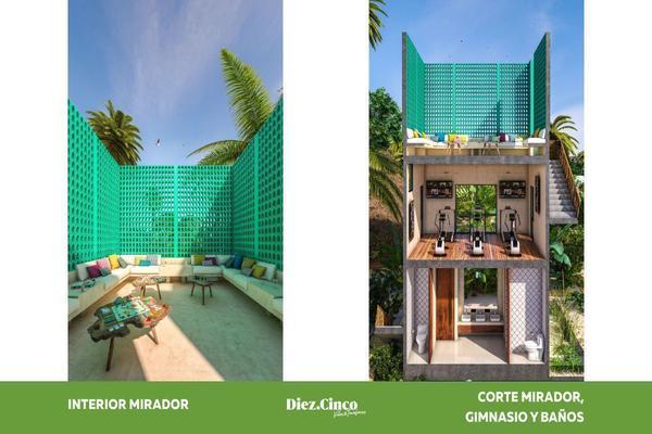 Foto de casa en venta en  , chicxulub puerto, progreso, yucatán, 14038918 No. 09
