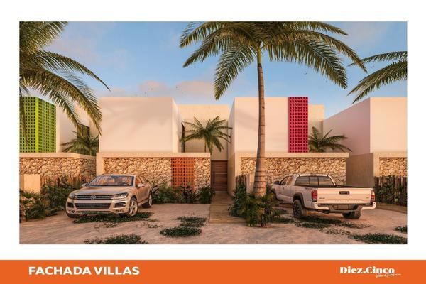 Foto de casa en venta en  , chicxulub puerto, progreso, yucatán, 14038918 No. 10
