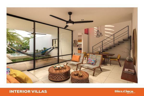 Foto de casa en venta en  , chicxulub puerto, progreso, yucatán, 14038918 No. 11