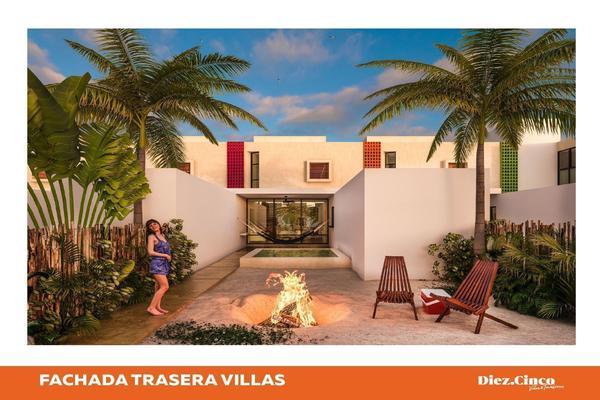 Foto de casa en venta en  , chicxulub puerto, progreso, yucatán, 14038918 No. 12