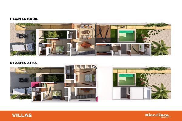 Foto de casa en venta en  , chicxulub puerto, progreso, yucatán, 14038918 No. 13