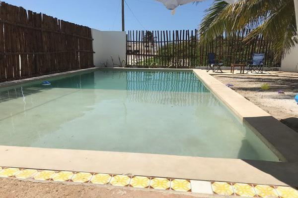 Foto de casa en venta en  , chicxulub puerto, progreso, yucatán, 15218473 No. 01