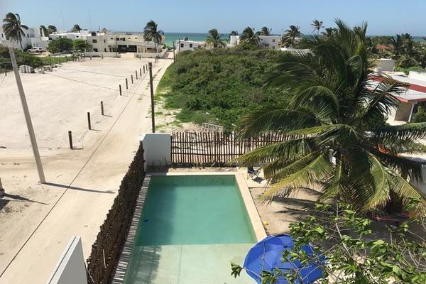 Foto de casa en venta en  , chicxulub puerto, progreso, yucatán, 15218473 No. 02