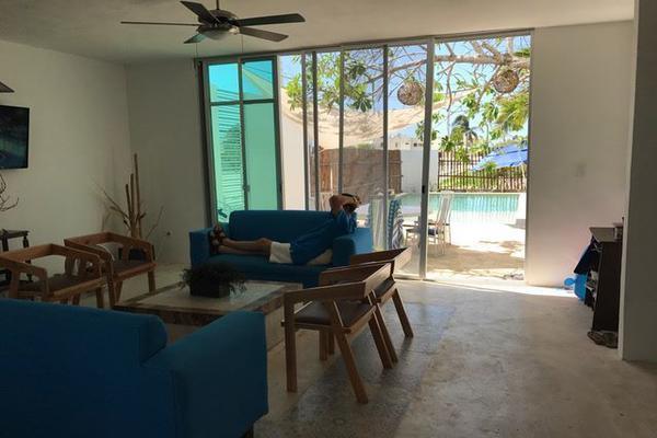 Foto de casa en venta en  , chicxulub puerto, progreso, yucatán, 15218473 No. 08