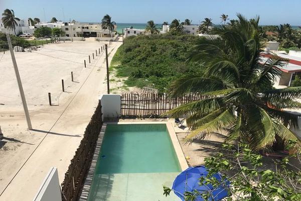 Foto de casa en venta en  , chicxulub puerto, progreso, yucatán, 15218536 No. 01
