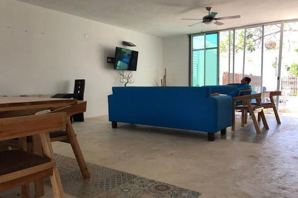 Foto de casa en venta en  , chicxulub puerto, progreso, yucatán, 15218536 No. 09