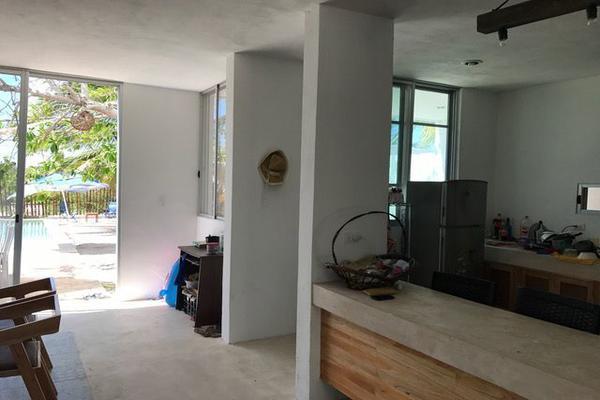 Foto de casa en venta en  , chicxulub puerto, progreso, yucatán, 15218536 No. 15