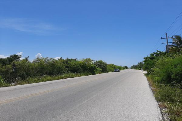 Foto de terreno comercial en venta en  , chicxulub puerto, progreso, yucatán, 15623053 No. 02