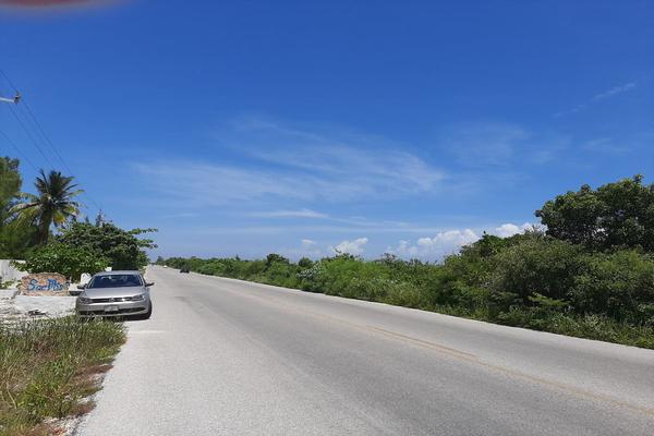 Foto de terreno comercial en venta en  , chicxulub puerto, progreso, yucatán, 15623053 No. 03