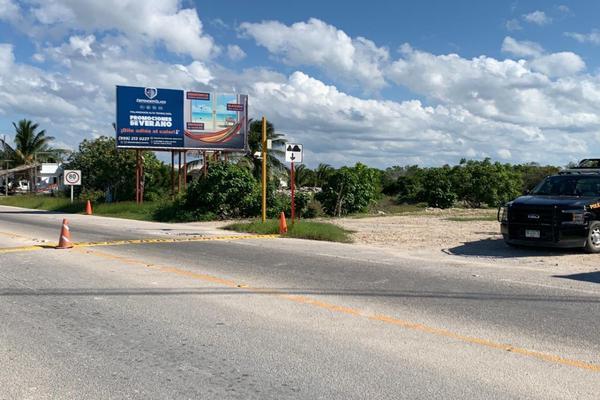 Foto de terreno comercial en venta en  , chicxulub puerto, progreso, yucatán, 16219872 No. 02