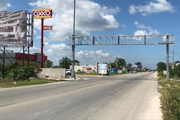 Foto de terreno comercial en venta en  , chicxulub puerto, progreso, yucatán, 16219872 No. 03