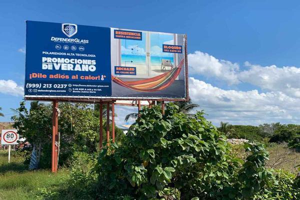 Foto de terreno comercial en venta en  , chicxulub puerto, progreso, yucatán, 18393963 No. 02