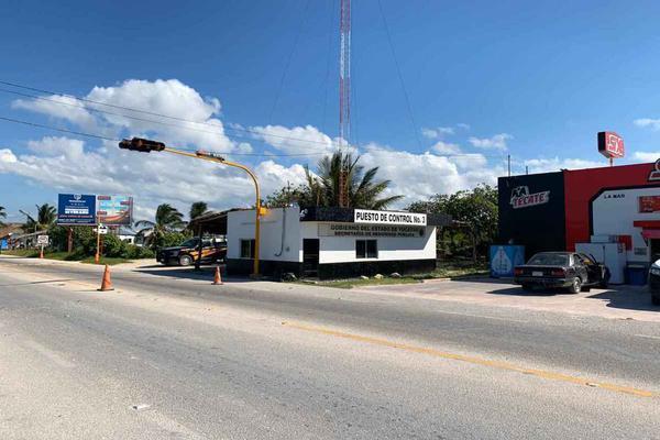 Foto de terreno comercial en venta en  , chicxulub puerto, progreso, yucatán, 18393963 No. 03