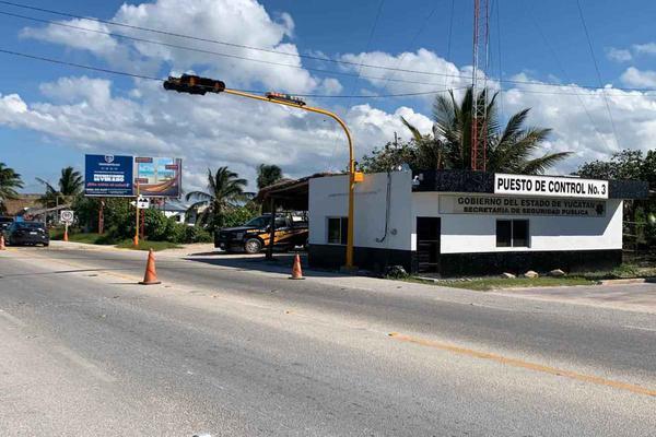 Foto de terreno comercial en venta en  , chicxulub puerto, progreso, yucatán, 18393963 No. 04