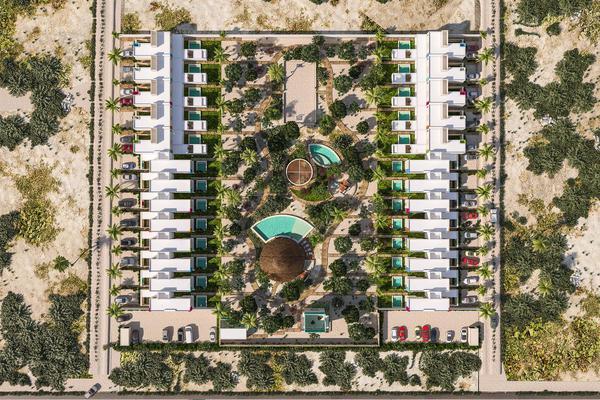 Foto de terreno comercial en venta en  , chicxulub puerto, progreso, yucatán, 19242986 No. 03