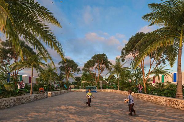 Foto de terreno comercial en venta en  , chicxulub puerto, progreso, yucatán, 19242986 No. 09