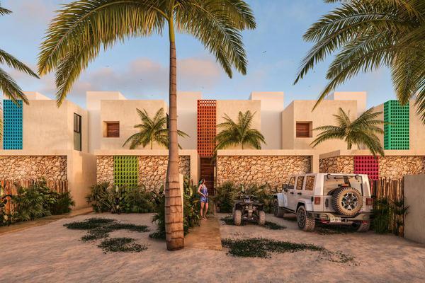 Foto de terreno comercial en venta en  , chicxulub puerto, progreso, yucatán, 19242986 No. 13