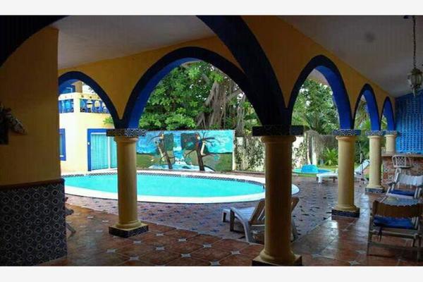 Foto de edificio en venta en  , chicxulub puerto, progreso, yucatán, 0 No. 08