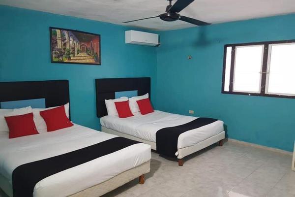 Foto de edificio en venta en  , chicxulub puerto, progreso, yucatán, 0 No. 28