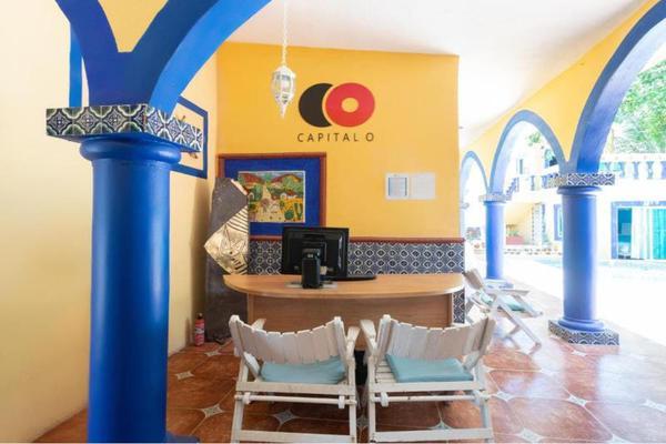 Foto de edificio en venta en  , chicxulub puerto, progreso, yucatán, 0 No. 33