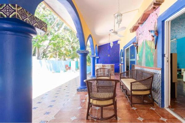 Foto de edificio en venta en  , chicxulub puerto, progreso, yucatán, 0 No. 34