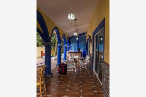 Foto de edificio en venta en  , chicxulub puerto, progreso, yucatán, 0 No. 41