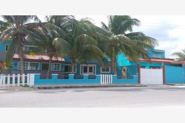 Foto de edificio en venta en  , chicxulub puerto, progreso, yucatán, 0 No. 43