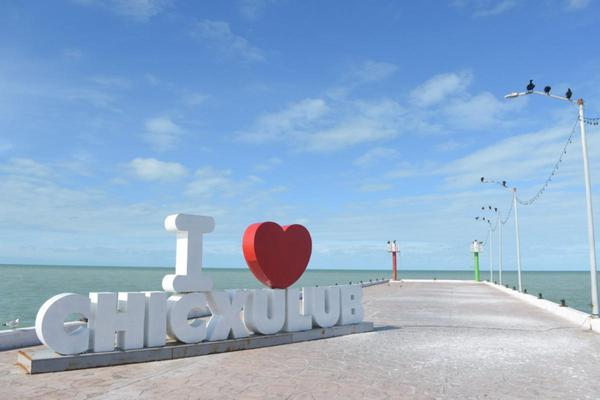 Foto de terreno comercial en venta en  , chicxulub puerto, progreso, yucatán, 0 No. 02