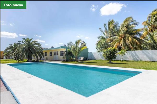 Foto de edificio en venta en  , chicxulub puerto, progreso, yucatán, 0 No. 05