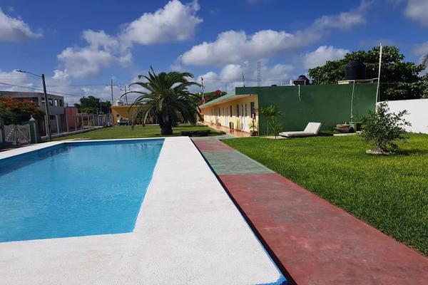 Foto de edificio en venta en  , chicxulub puerto, progreso, yucatán, 0 No. 10