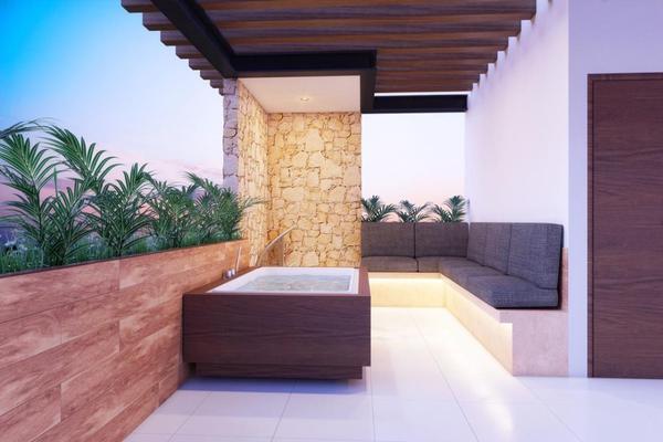 Foto de departamento en venta en  , chicxulub puerto, progreso, yucatán, 20061852 No. 07