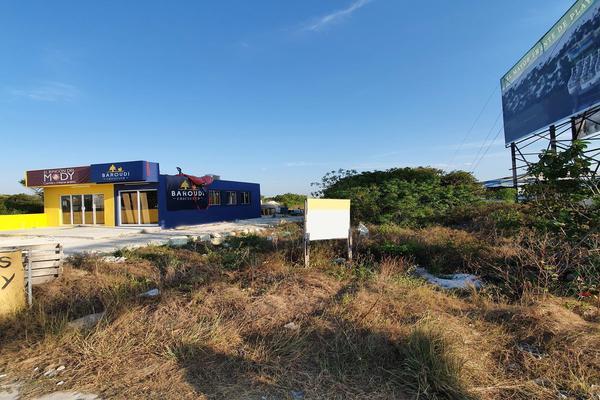 Foto de terreno comercial en venta en  , chicxulub puerto, progreso, yucatán, 0 No. 03