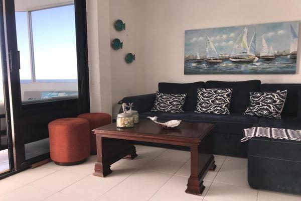 Foto de departamento en venta en  , chicxulub puerto, progreso, yucatán, 20124155 No. 02