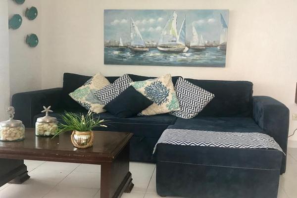 Foto de departamento en venta en  , chicxulub puerto, progreso, yucatán, 20124155 No. 04