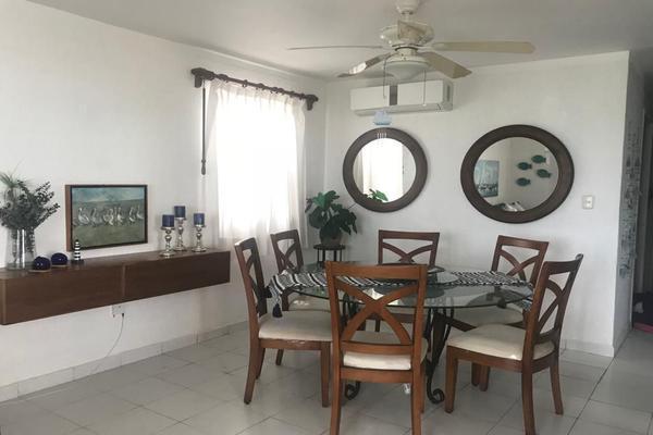 Foto de departamento en venta en  , chicxulub puerto, progreso, yucatán, 20124155 No. 07