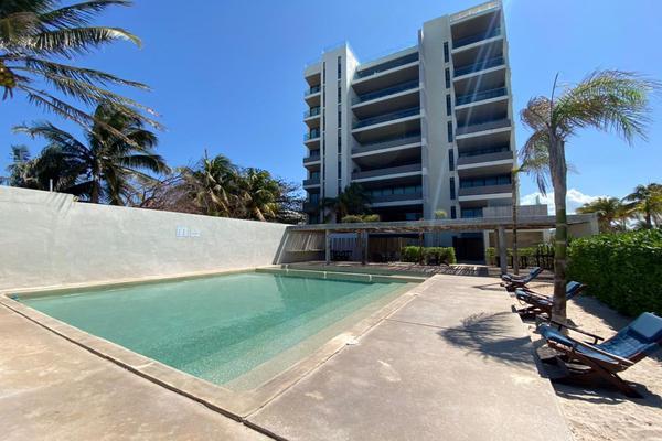 Foto de departamento en venta en  , chicxulub puerto, progreso, yucatán, 20138627 No. 01