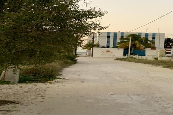 Foto de terreno habitacional en venta en  , chicxulub puerto, progreso, yucatán, 20175102 No. 02